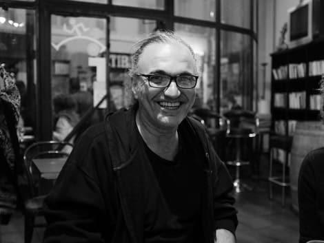 Portrait Marc Saffioti