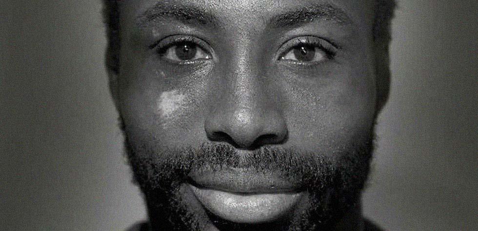 Portrait Fulgence Ouedraogo