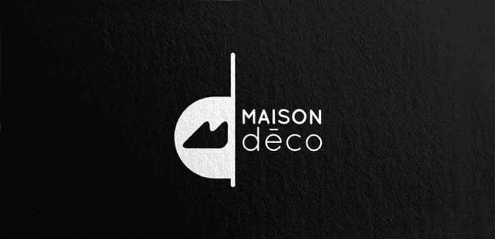 Logo Maison Déco