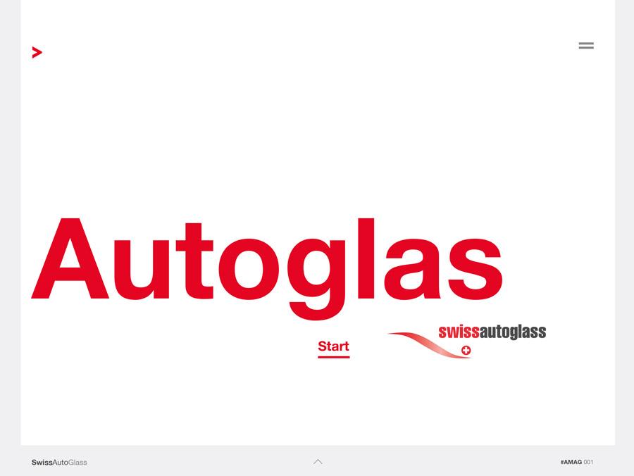 SwissAutoGlass présentation AMAG